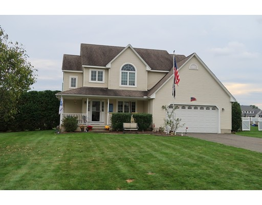 Additional photo for property listing at 16 Bayberry Drive 16 Bayberry Drive Easthampton, Массачусетс 01027 Соединенные Штаты