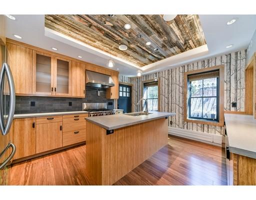 Picture 3 of 27 Rutland St Unit 2 Boston Ma 2 Bedroom Condo