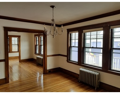 Single Family Home for Rent at 82 Kirkland Street Cambridge, Massachusetts 02138 United States