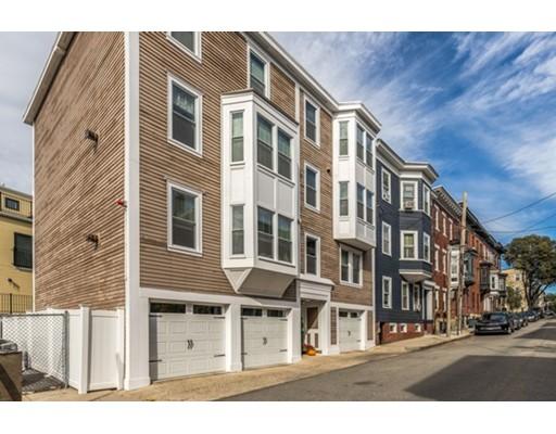 Picture 1 of 14 Sullivan St Unit 3 Boston Ma  2 Bedroom Condo#