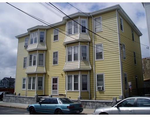 多户住宅 为 销售 在 85 Quequechan Street Fall River, 02723 美国