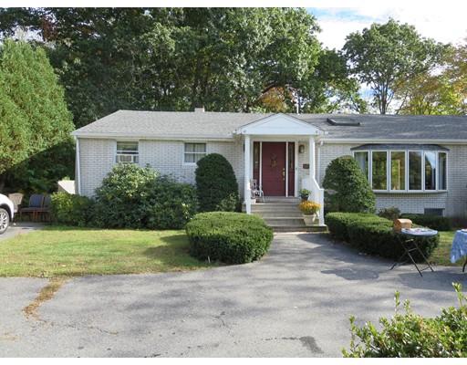 独户住宅 为 销售 在 114 PLEASANT STREET 114 PLEASANT STREET Lexington, 马萨诸塞州 02421 美国