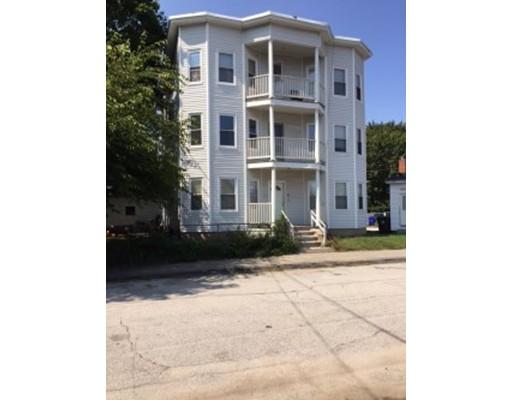 Maison avec plusieurs logements pour l Vente à 68 Lincoln Avenue 68 Lincoln Avenue Manchester, New Hampshire 03103 États-Unis