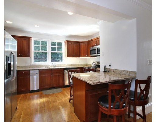 Single Family Home for Sale at 67 Tremont Street 67 Tremont Street Boston, Massachusetts 02129 United States