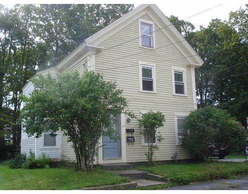 Single Family Home for Rent at 25 Pearl Ayer, Massachusetts 01432 United States