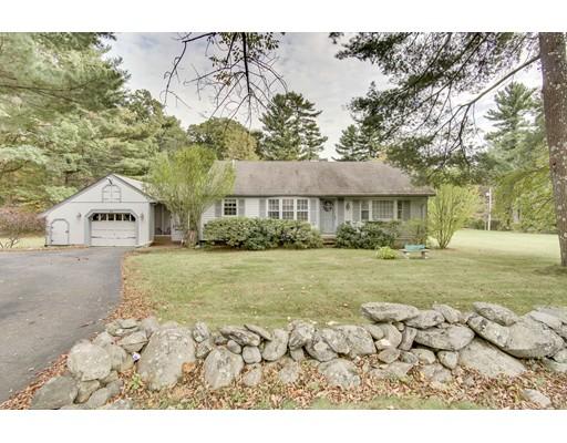 Casa Unifamiliar por un Venta en 80 Stephanie Lane 80 Stephanie Lane Bridgewater, Massachusetts 02342 Estados Unidos