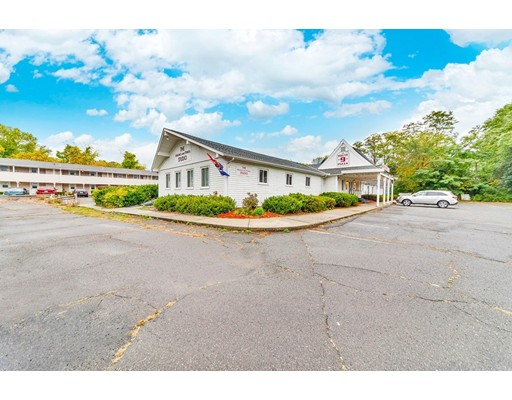 Commercial for Sale at 20 Belchertown Road 20 Belchertown Road Amherst, Massachusetts 01002 United States