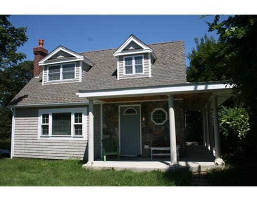 Single Family Home for Rent at 7 Butler Avenue 7 Butler Avenue Gloucester, Massachusetts 01930 United States
