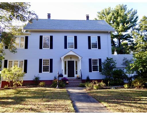 شقة للـ Rent في 385 S Main St #2 385 S Main St #2 Attleboro, Massachusetts 02703 United States