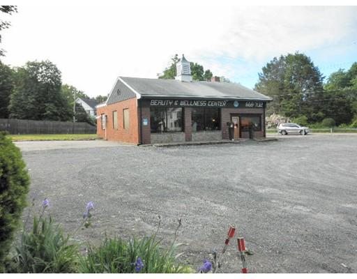 أراضي للـ Sale في 203 Main Street 203 Main Street Walpole, Massachusetts 02081 United States