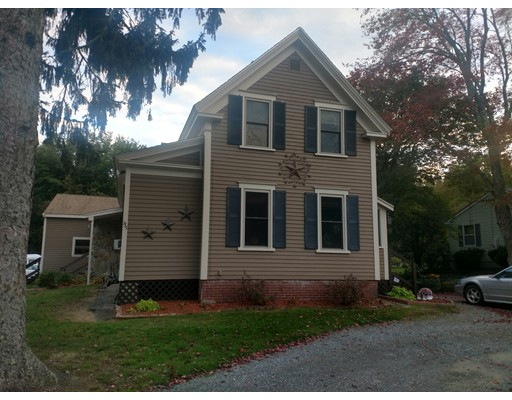 Single Family Home for Sale at 135 Elm Street Salisbury, 01952 United States