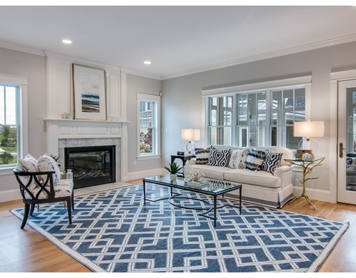 Single Family Home for Sale at 10 Stonebridge Road 10 Stonebridge Road Ipswich, Massachusetts 01938 United States