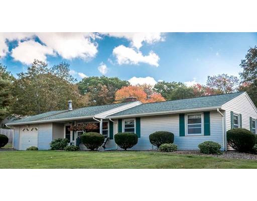 Maison unifamiliale pour l Vente à 131 Burley Street 131 Burley Street Danvers, Massachusetts 01923 États-Unis