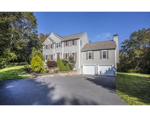 独户住宅 为 销售 在 8 Valley Road Middleboro, 02346 美国
