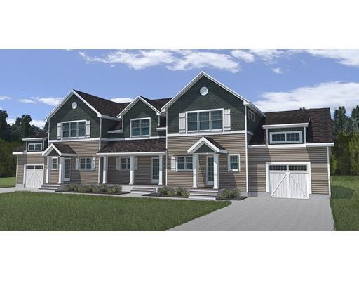 Appartement en copropriété pour l Vente à 2 Wildwood Lane 2 Wildwood Lane Bourne, Massachusetts 02562 États-Unis