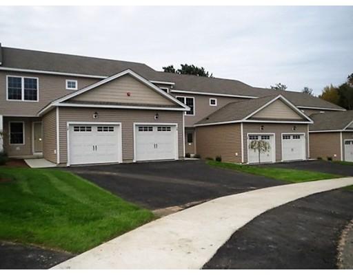 شقة بعمارة للـ Rent في 4 Mapleview Lane #4B 4 Mapleview Lane #4B Agawam, Massachusetts 01001 United States