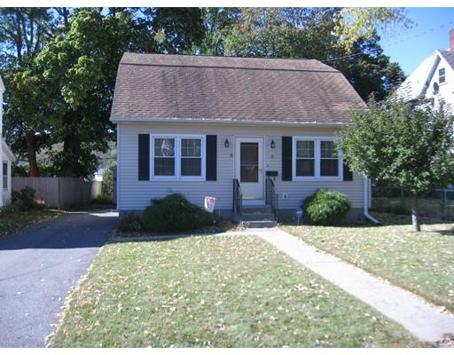 Additional photo for property listing at 11 Converse Street  Palmer, Massachusetts 01069 Estados Unidos