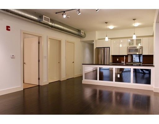 Additional photo for property listing at 257 Northampton Street  波士顿, 马萨诸塞州 02118 美国