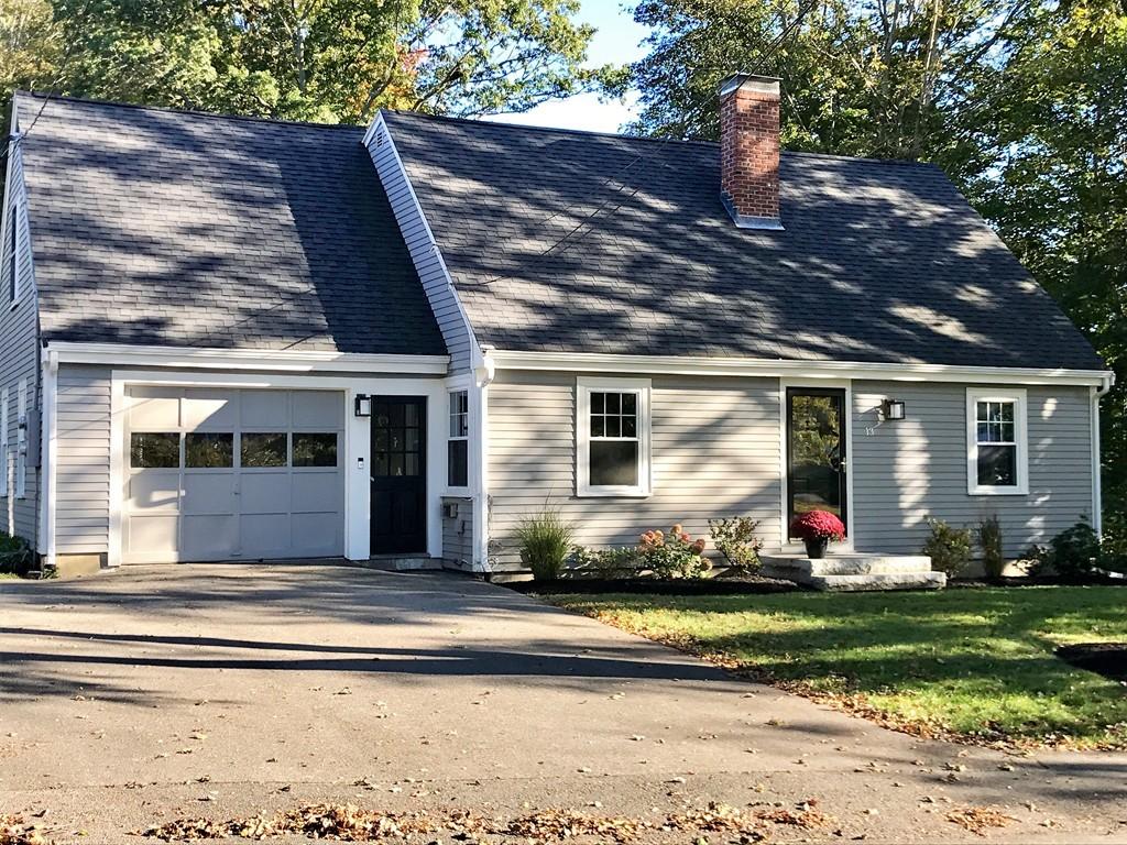 Property for sale at 13 N Atkinson St, Newburyport,  Massachusetts 01950