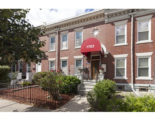 Commercial for Sale at 1763 Commonwealth Avenue 1763 Commonwealth Avenue Boston, Massachusetts 02135 United States