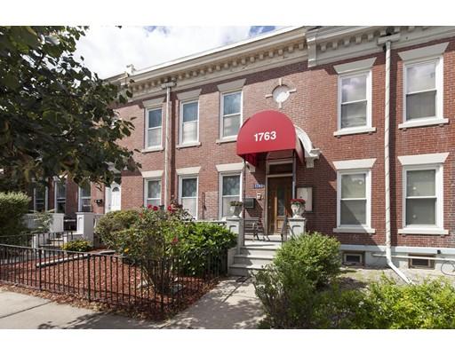 Condominium for Sale at 1763 Commonwealth Avenue 1763 Commonwealth Avenue Boston, Massachusetts 02135 United States