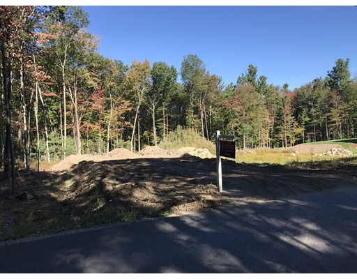 Land for Sale at 1 Bolton Road 1 Bolton Road Harvard, Massachusetts 01451 United States
