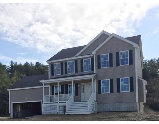 Casa Unifamiliar por un Venta en 9 Olivia Way 9 Olivia Way Groton, Massachusetts 01471 Estados Unidos