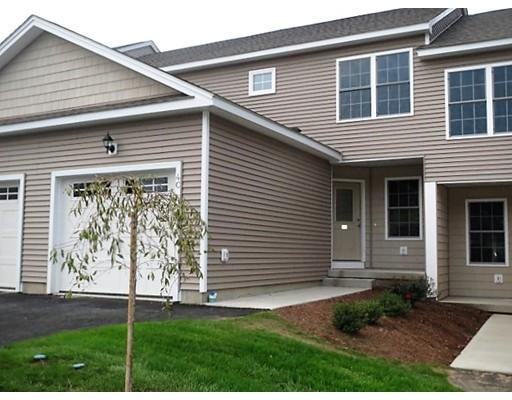 共管式独立产权公寓 为 出租 在 4 Mapleview Lane #4C 4 Mapleview Lane #4C Agawam, 马萨诸塞州 01001 美国