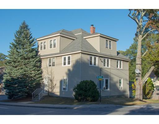 Maison avec plusieurs logements pour l Vente à 107 S Quinsigamond Avenue 107 S Quinsigamond Avenue Shrewsbury, Massachusetts 01545 États-Unis