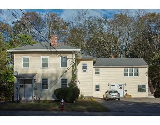 Casa Multifamiliar por un Venta en 56 N Main Street 56 N Main Street Grafton, Massachusetts 01536 Estados Unidos