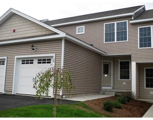 شقة بعمارة للـ Rent في 4 Mapleview Lane #4E 4 Mapleview Lane #4E Agawam, Massachusetts 01001 United States