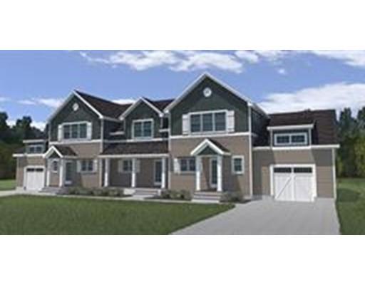 Appartement en copropriété pour l Vente à 4 Wildwood Lane 4 Wildwood Lane Bourne, Massachusetts 02562 États-Unis