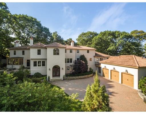 Maison unifamiliale pour l Vente à 471 Puritan Road 471 Puritan Road Swampscott, Massachusetts 01907 États-Unis