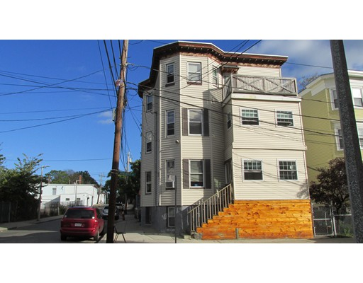 Additional photo for property listing at 43 Athelwold Street  Boston, Massachusetts 02124 Estados Unidos