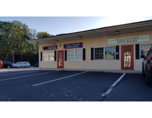 Commercial للـ Rent في 157 Main Street 157 Main Street Blackstone, Massachusetts 01504 United States