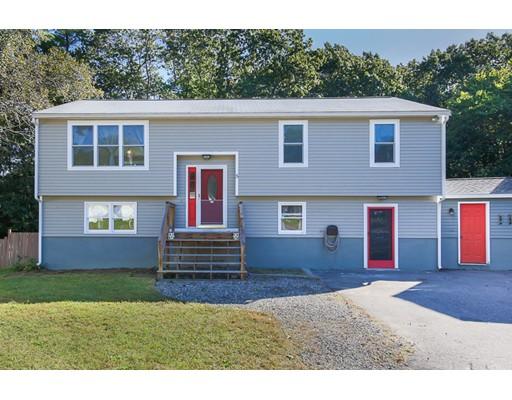 共管式独立产权公寓 为 销售 在 8 Zagarella Cir #8 8 Zagarella Cir #8 Seabrook, 新罕布什尔州 03874 美国