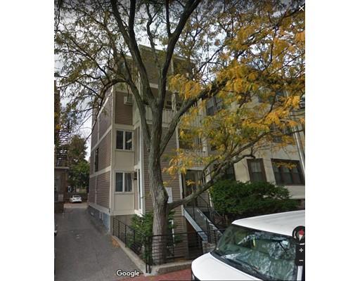 Commercial pour l Vente à 15 Streetory Street 15 Streetory Street Cambridge, Massachusetts 02138 États-Unis