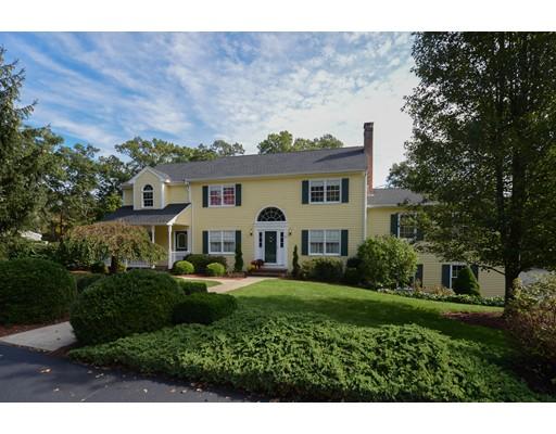 独户住宅 为 销售 在 23 Wisteria Way 23 Wisteria Way 坎墩, 马萨诸塞州 02021 美国