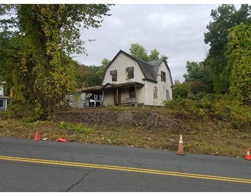 独户住宅 为 销售 在 20 Meridian Street Greenfield, 01301 美国