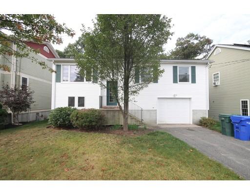 独户住宅 为 出租 在 192 Wollaston Street Springfield, 马萨诸塞州 01119 美国