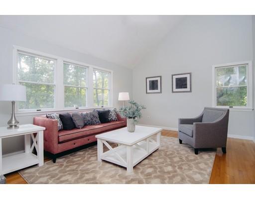 Single Family Home for Sale at 140 Palisades Circle 140 Palisades Circle Stoughton, Massachusetts 02072 United States