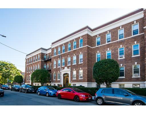 Condominium for Sale at 8 Ransom Road 8 Ransom Road Boston, Massachusetts 02135 United States