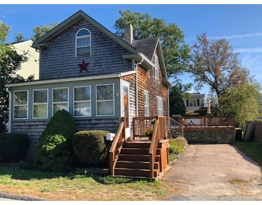 Single Family Home for Sale at 36 JEAN STREET Acushnet, 02743 United States