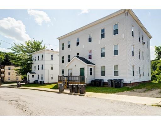 Casa Unifamiliar por un Alquiler en 47 Limerick Gardner, Massachusetts 01473 Estados Unidos