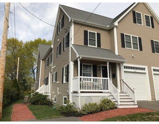 Townhouse for Rent at 336 Hunnewell #336 336 Hunnewell #336 Needham, Massachusetts 02494 United States
