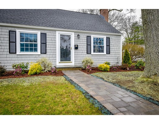 17 Euclid Avenue, Natick, MA, 01760