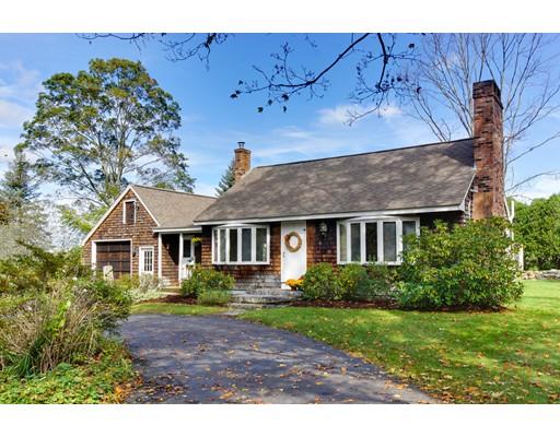 Casa Unifamiliar por un Venta en 3 Haskell Street 3 Haskell Street Westborough, Massachusetts 01581 Estados Unidos