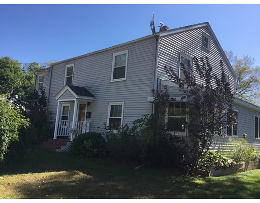 Multi-Family Home for Sale at 57 Quobaug Avenue 57 Quobaug Avenue Oxford, Massachusetts 01540 United States