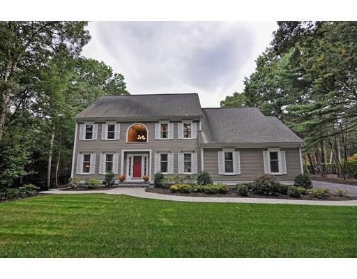 واحد منزل الأسرة للـ Sale في 179 York Road 179 York Road Mansfield, Massachusetts 02048 United States