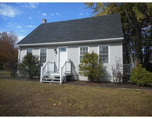 واحد منزل الأسرة للـ Sale في 20 Morris Avenue 20 Morris Avenue Montague, Massachusetts 01376 United States